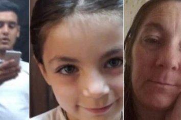 La brutal confesión del femicida que mató a su pareja y a la hija de 7 años