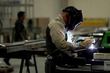 La industria pyme cayó 10,8% en Agosto