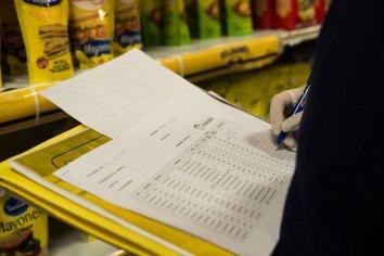 La Municipalidad controla el cumplimiento de precios en Paraná