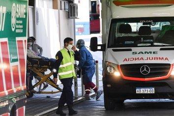 Suman 53 las víctimas fatales y 1.628 los infectados en la Argentina