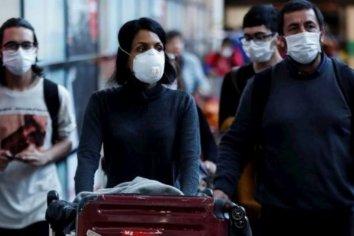"""España decretó """"estado de alarma"""" hasta el 9 de mayo"""