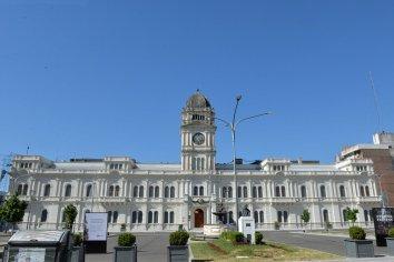 Prorrogan hasta el 17 de Julio la modalidad de trabajo para la Administración Pública provincial