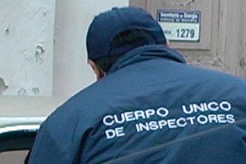 Inspectores en estado de asamblea por recorte en las horas extras