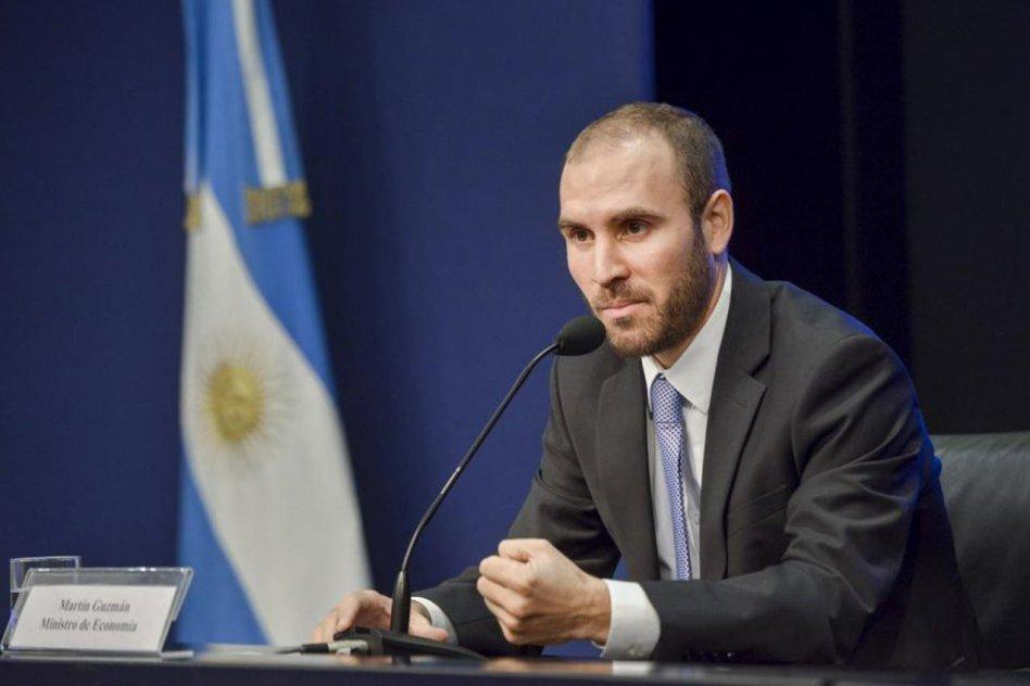 El Gobierno oficializó la nueva propuesta de canje de la deuda pública -  Noticias | La voz 90.1
