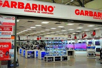 Garbarino cierra sus cuatro locales en Rosario