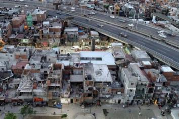 Hay 6 muertos y 249 casos de coronavirus en las villas de la ciudad de Buenos Aires