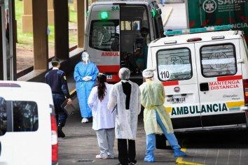 Confirmaron 86 muertes y 4.814 nuevos contagios durante este sábado
