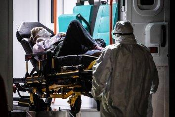 En la jornada de este Martes se registraron  24 muertos y 1.374 nuevos infectados en un día
