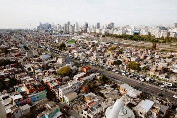 La urbanización de barrios populares pasó a la órbita de Arroyo