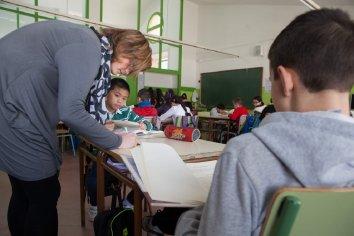Una encuesta determinó que docentes privados extrañan a alumnos y sufren tensión e irritabilidad