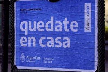 No se registraron nuevos casos de Coronavirus en Entre Ríos
