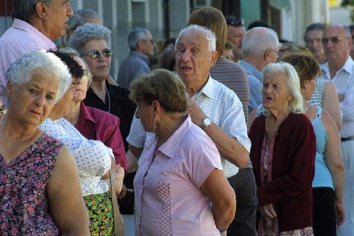 Gobierno define de cuánto será el aumento para los jubilados