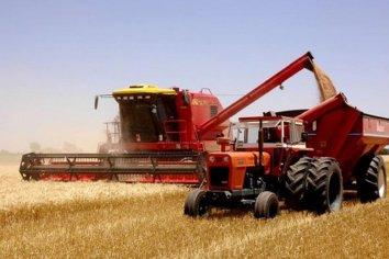 Acordaron un aumento salarial de 32% para los trabajadores rurales