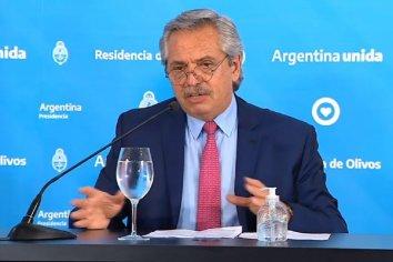El Gobierno publicó el Decreto que oficializó la extensión de la cuarentena