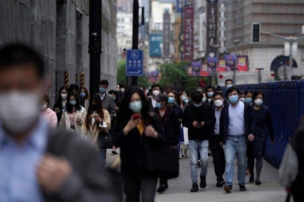 China vuelve a cerrarse por miedo a un rebote