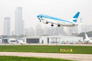 Aerolineas regresa a La Habana y Auckland
