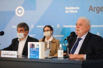 """""""Vamos a poder dar con las demandas de forma más rápida"""", aseguró Gines González García"""