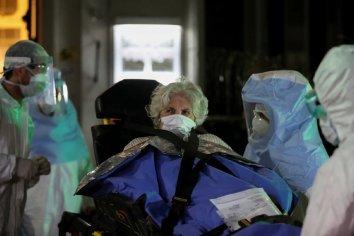 Se registraron 3 nuevas muerte y un nuevo récord de contagios 345 casos de COVID 19 positivos