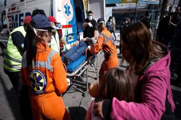 Con siete nuevos muertos, suben a 363 los decesos por coronavirus en el País