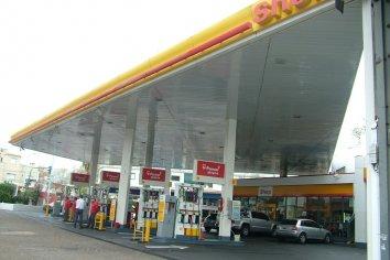 Shell también incrementó el precio de sus combustibles