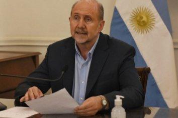 Omar Perotti intervino el puerto de Reconquista, que era controlado por Vicentin