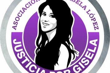 """Presentaron la """"Asociación Civil Gisela López"""""""