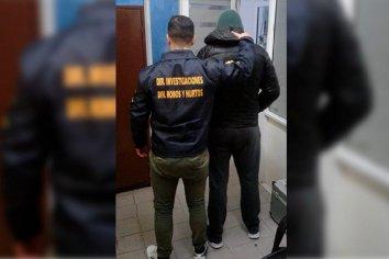 La fiscal Mercedes Nin destacó el trabajo policial para desbaratar la 'banda de los reincidentes'