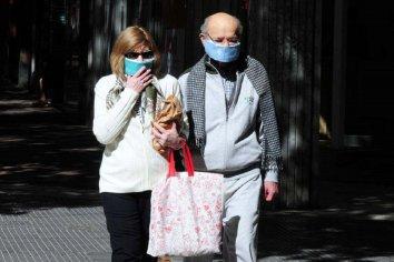 Se registraron cuatro nuevas muertes por Coronavirus en el país