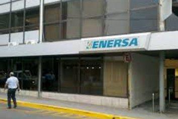 Enersa continuará con su oficina cerrada hasta el 8 de julio