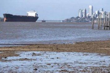 La bajante del Río Paraná generó pérdidas económicas por U$S 244 millones