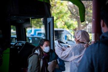 La Municipalidad mantiene los controles y operativos de contención sanitaria para cuidar a todos los vecinos
