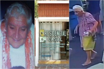 La misteriosa desaparición de una mujer de 78 años