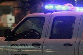 Varios hechos de violencia se registraron en la localidad de Bovril