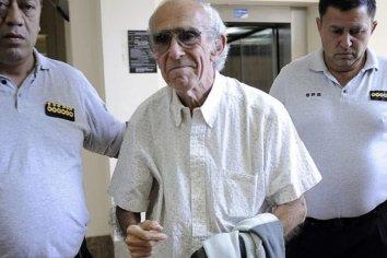 Murió Ricardo Barreda