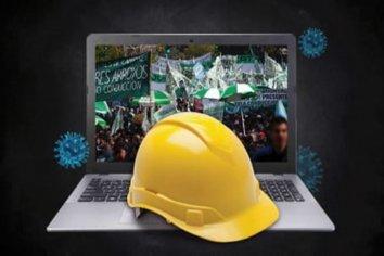 Rige un protocolo para realización de videoconferencias en el Fuero del Trabajo