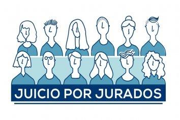 Curso de capacitación a periodistas sobre el juicio por jurados
