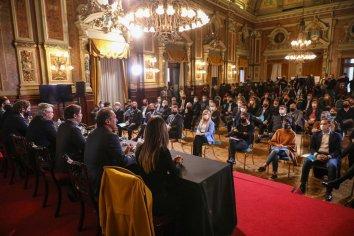 El Gobierno nacional construirá Unidades Sanitarias Carcelarias en la Provincia de Buenos Aires