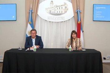 Habilitarán los deportes, hoteles y gastronomía en la provincia