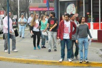 Durante el fin de semana largo se labraron más de 160 actas por incumplimiento de la cuarentena