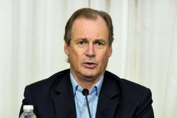 Como está Gustavo Bordet en el 'ranking' de gobernadores