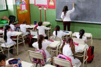 Jujuy será la primera provincia en volver a tener clases presenciales