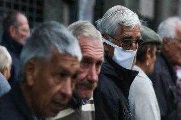 Oficializan el aumento para jubilados y pensionados nacionales