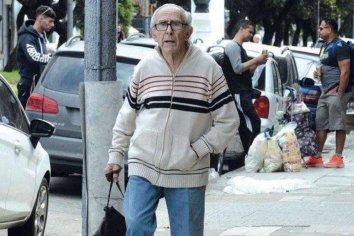 """El entierro de Ricardo Barreda: """"Nadie quería pagar su sepelio"""""""