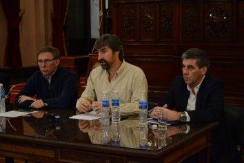 """El Bloque oficialista presentará un proyecto de Ley para declarar la """"emergencia en el sector turístico"""""""