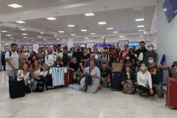 19 vuelos traerán de regreso al país a otros 4.000 argentinos varados
