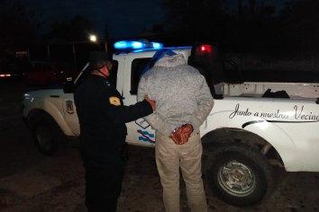 Detuvieron a un hombre por delito de abigeato en Hernandarias