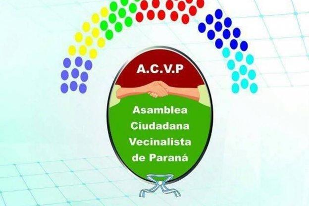 La Asamblea Vecinalista realizó un reclamo colectivo