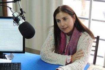 """Lena, """"Macri no es el jefe de la oposición"""""""
