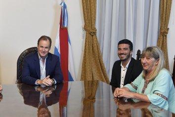 Renunció la vicepresidenta del Copnaf Graciela Dalesio