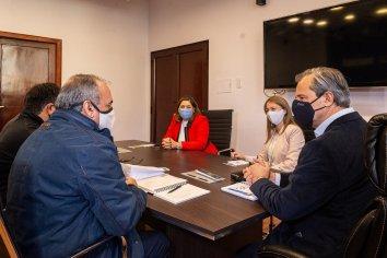 El Municipio y la Pastoral Social trabajan para responder a las necesidades de las familias más vulnerables